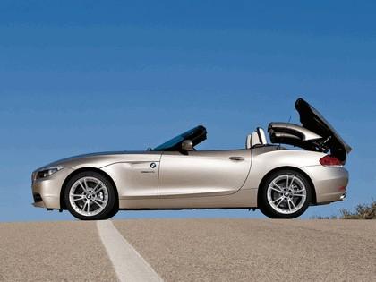 2009 BMW Z4 10