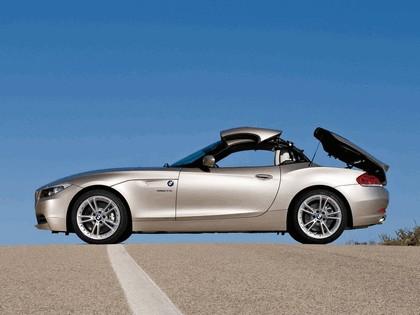 2009 BMW Z4 11
