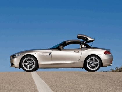2009 BMW Z4 12