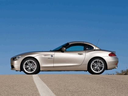 2009 BMW Z4 13