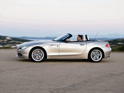 2009 BMW Z4 16