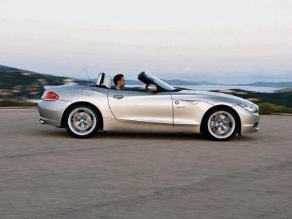 2009 BMW Z4 17