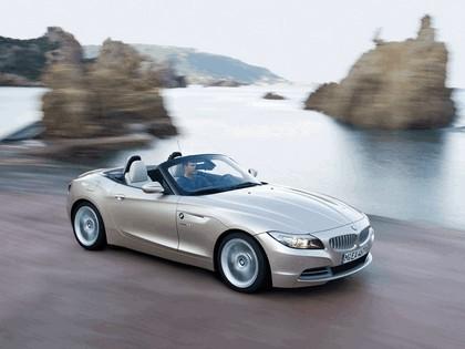 2009 BMW Z4 22