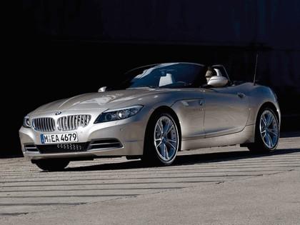 2009 BMW Z4 35