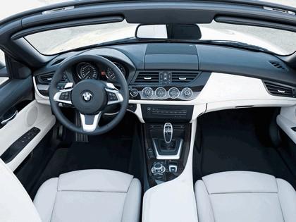 2009 BMW Z4 39