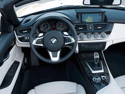 2009 BMW Z4 40
