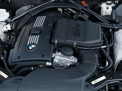 2009 BMW Z4 43