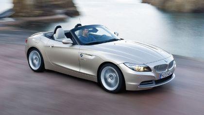 2009 BMW Z4 9