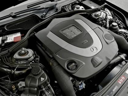 2009 Mercedes-Benz S550 enhanced 11