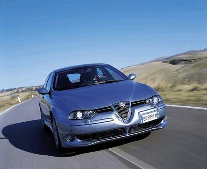 2001 Alfa Romeo 156 GTA Sportwagon 5
