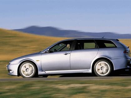 2001 Alfa Romeo 156 GTA Sportwagon 11