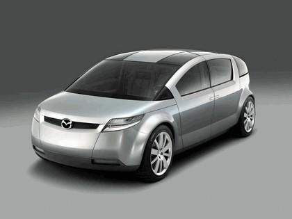 2003 Mazda Washu concept 1