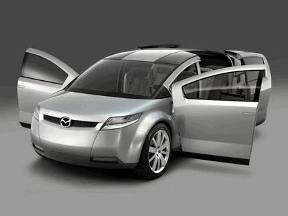2003 Mazda Washu concept 2
