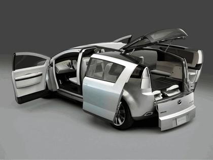 2003 Mazda Washu concept 3