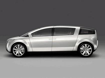 2003 Mazda Washu concept 6