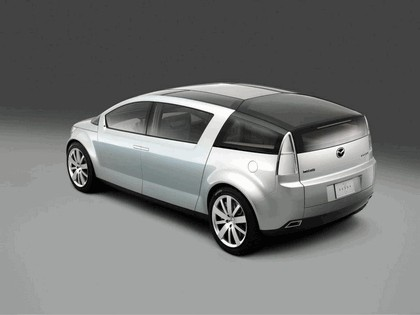 2003 Mazda Washu concept 7