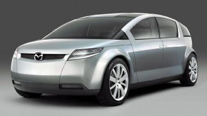 2003 Mazda Washu concept 4