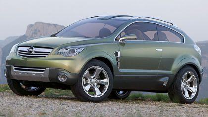 2005 Opel Antara concept 3