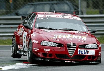 2003 Alfa Romeo 156 GTA ETCC 1