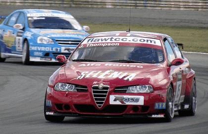 2003 Alfa Romeo 156 GTA ETCC 2