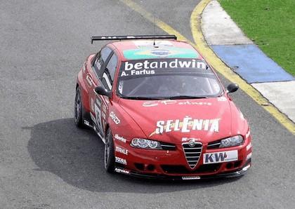 2003 Alfa Romeo 156 GTA ETCC 4