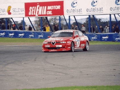 2003 Alfa Romeo 156 GTA ETCC 6