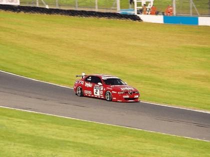 2003 Alfa Romeo 156 GTA ETCC 7