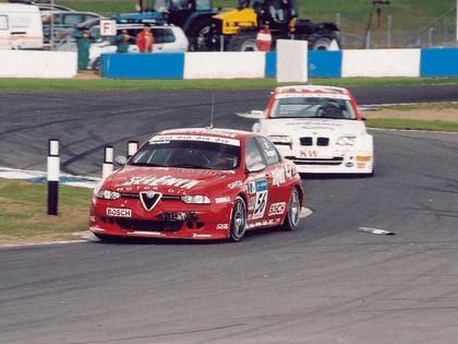 2003 Alfa Romeo 156 GTA ETCC 9