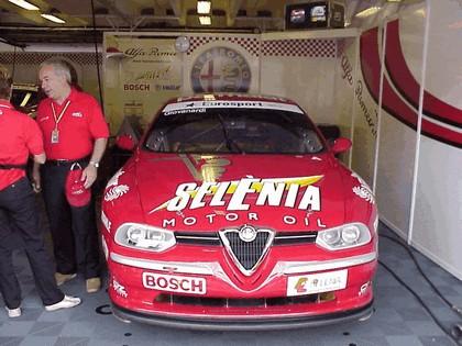 2003 Alfa Romeo 156 GTA ETCC 11