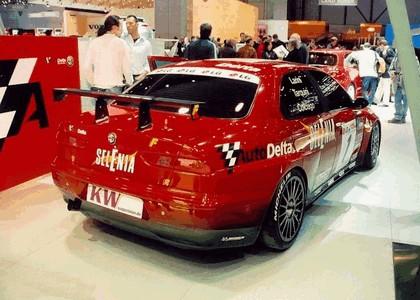 2003 Alfa Romeo 156 GTA ETCC 12