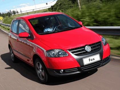 2008 Volkswagen Fox Extreme 3