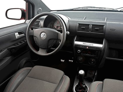 2008 Volkswagen Fox Extreme 7
