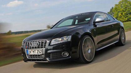2007 Audi S5 by MTM 1