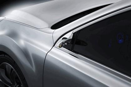 2008 Subaru Legacy concept 9