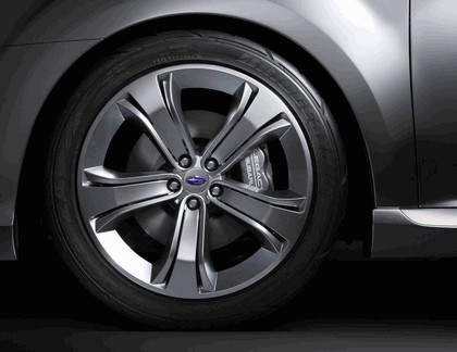 2008 Subaru Legacy concept 13