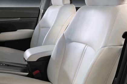 2008 Subaru Legacy concept 14