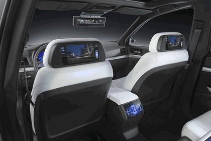 2008 Subaru Legacy concept 15