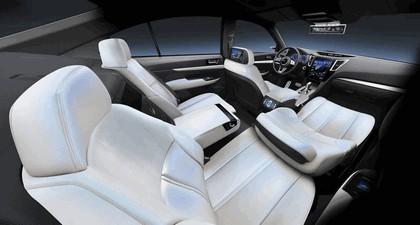 2008 Subaru Legacy concept 18