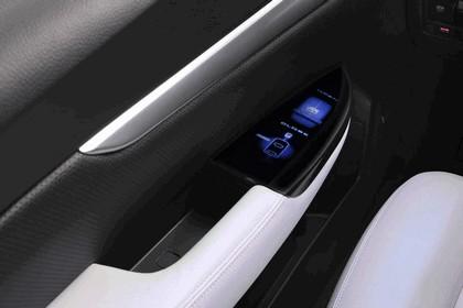 2008 Subaru Legacy concept 19