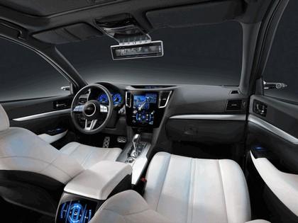 2008 Subaru Legacy concept 21