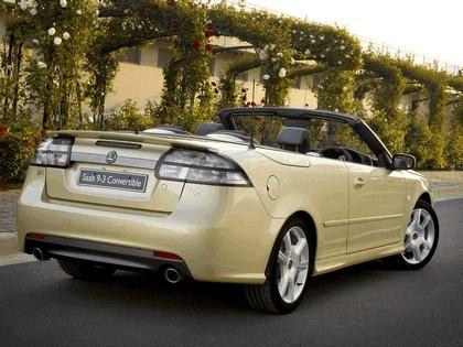 2008 Saab 9-3 Aero convertible special edition 2