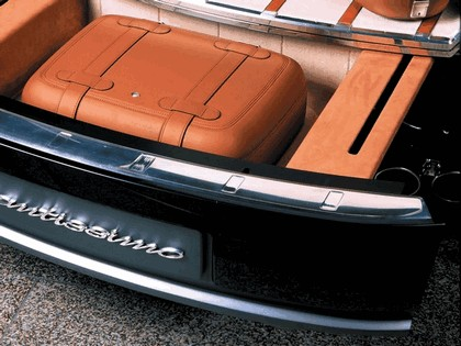 2001 Audi Avantissimo concept 26