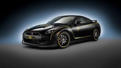 2009 Nissan GT-R by Cobra Technologies 1