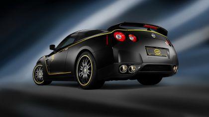 2009 Nissan GT-R by Cobra Technologies 4