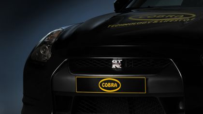 2009 Nissan GT-R by Cobra Technologies 6