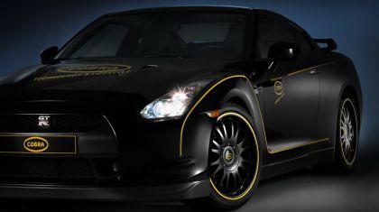 2009 Nissan GT-R by Cobra Technologies 7