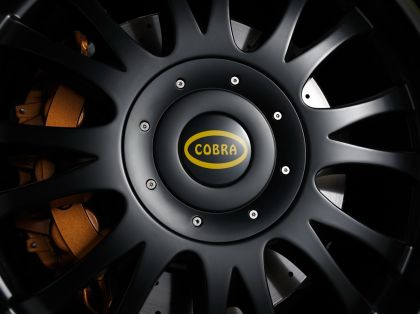 2009 Nissan GT-R by Cobra Technologies 8