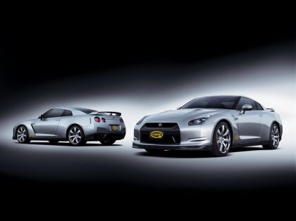2009 Nissan GT-R by Cobra Technologies 9