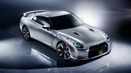 2009 Nissan GT-R by Cobra Technologies 10