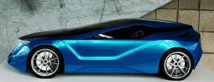 2008 Acura 2+1 coupé concept study 8